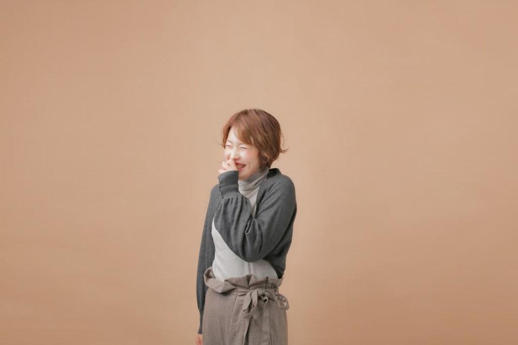 関屋 香澄
