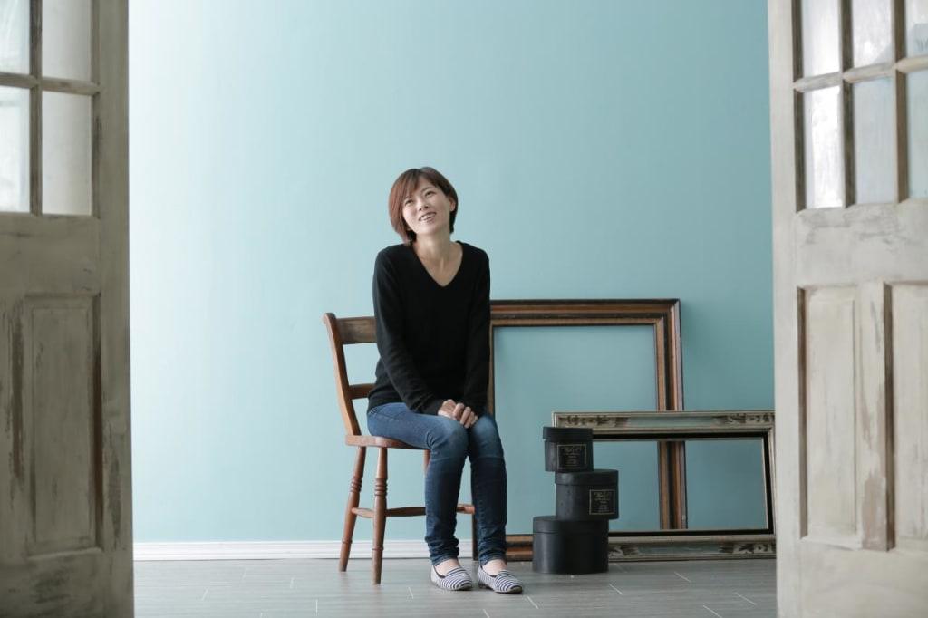菱田 智子