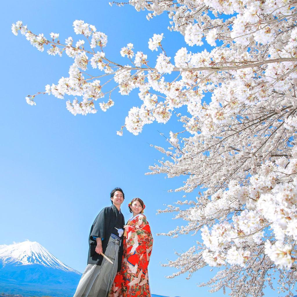 富士山周辺