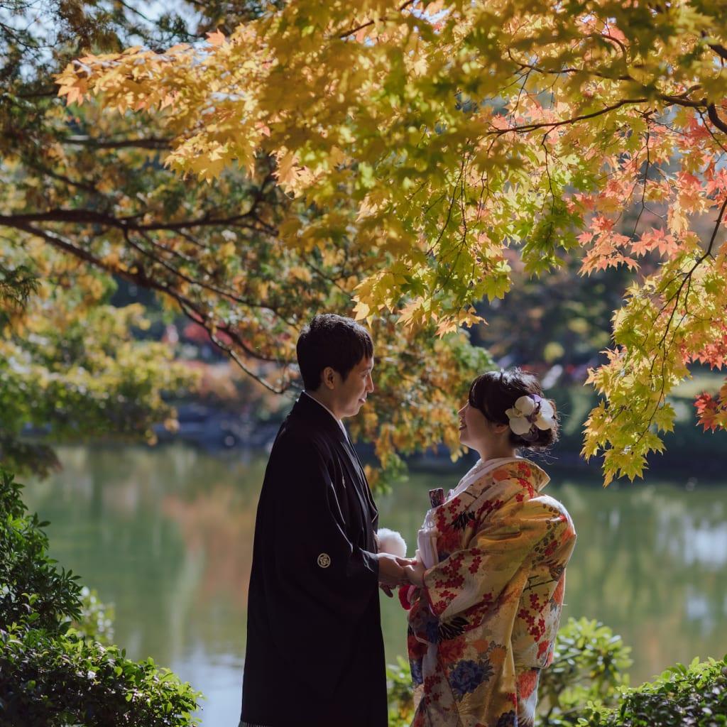 昭和記念公園-1箇所プラン_お客様ギャラリー