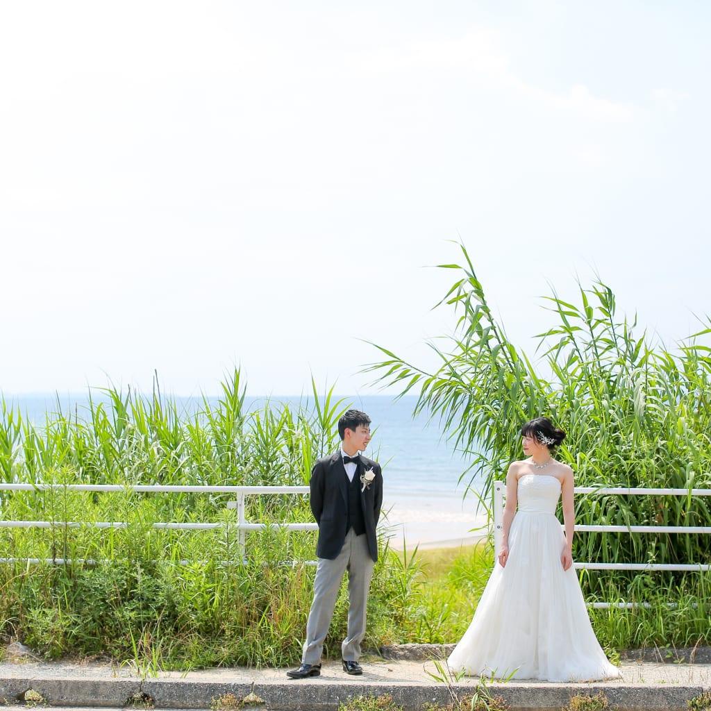 夏の糸島ロケーション