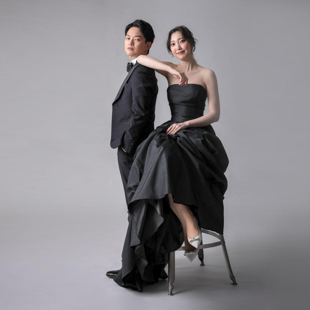 洋装スタジオ PLUS+ photographer Kota Watanabe