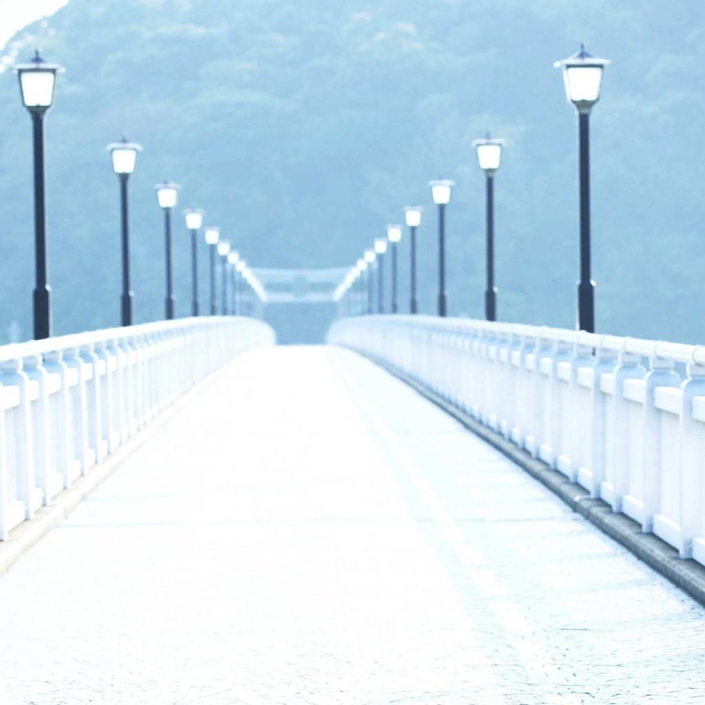 蒲郡(竹島桟橋)