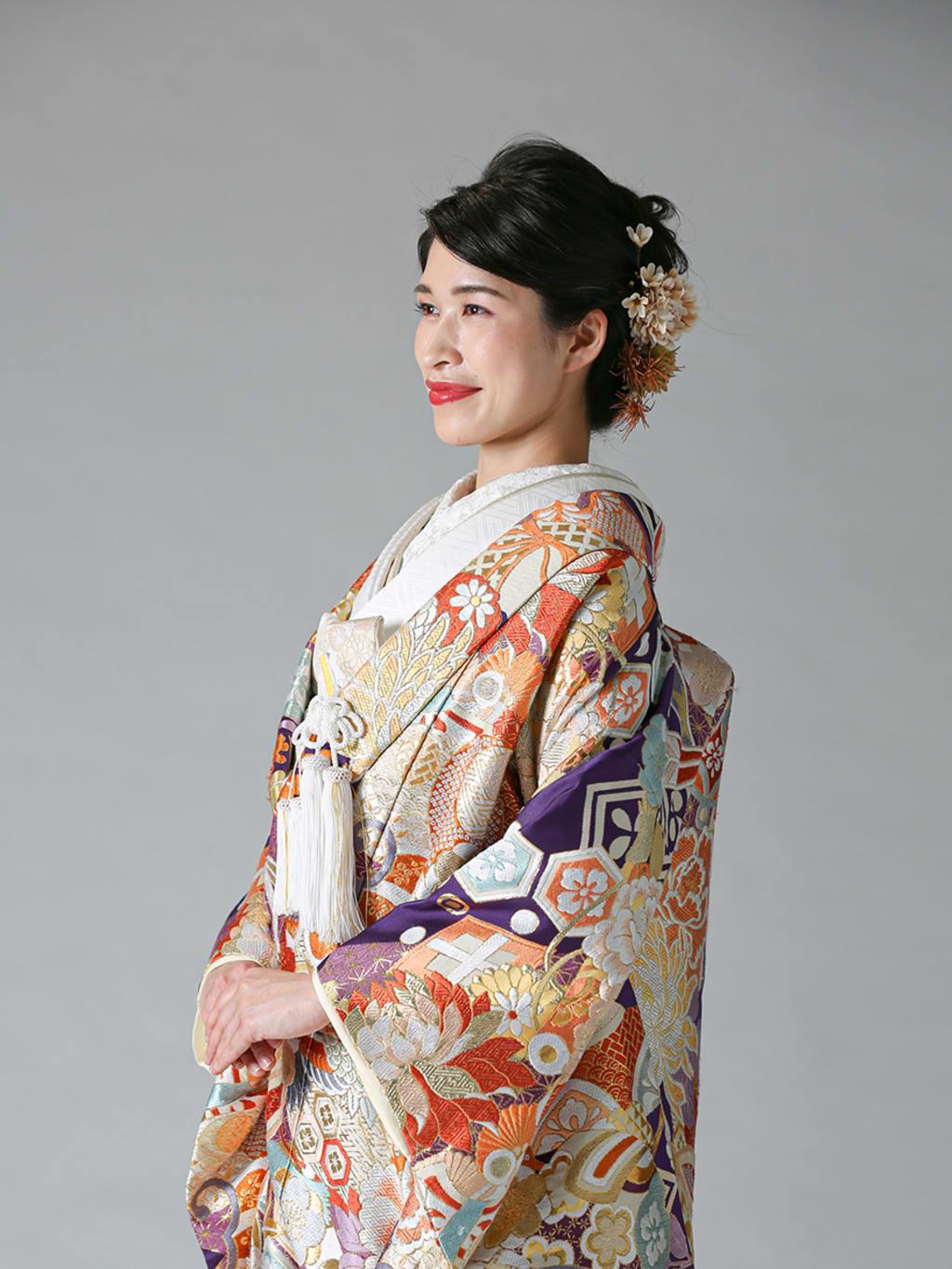 慶寿 紫_浅草店