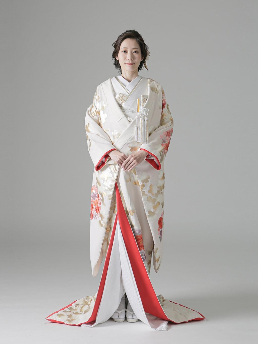 紅葉 ゴールド桜_大宮店