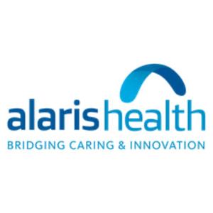 Alaris Health At Jersey City Logo