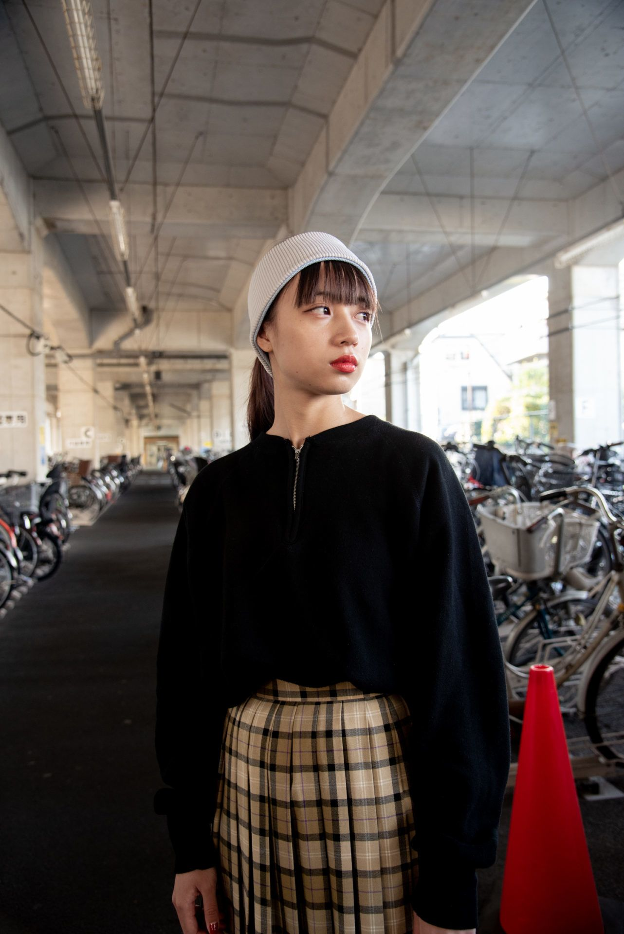 Girls On The Street Nov. 2019 – 彩音 vol. 4 –