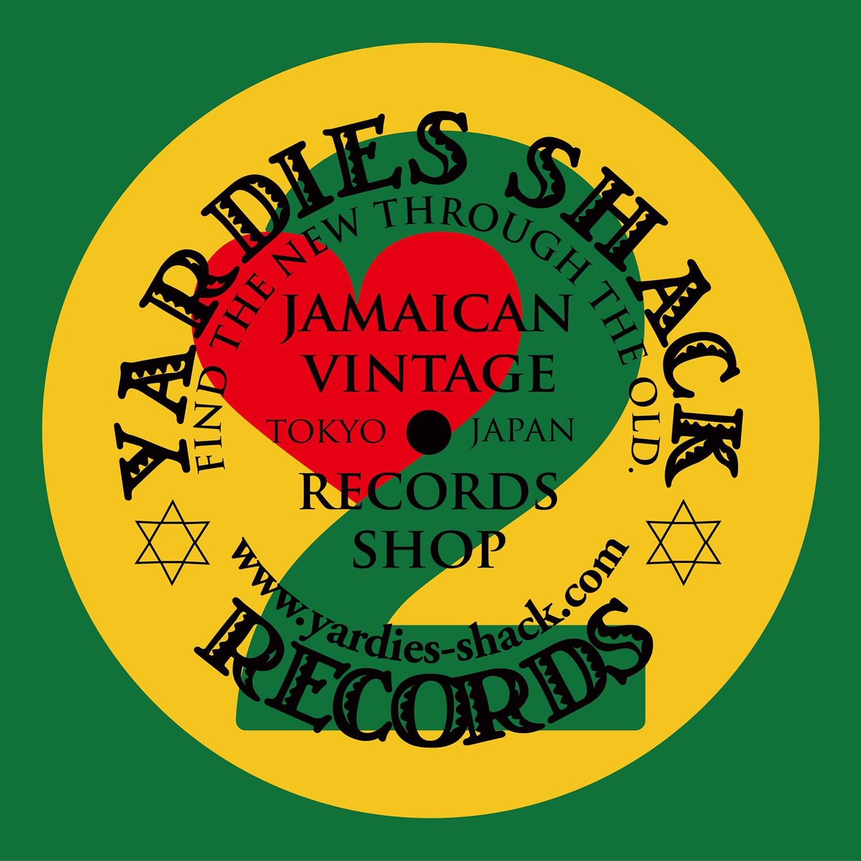 ストリートなイベント【東京】YARDIES SHACK RECORDS POP UP STORE 豪華DJ陣が会場を盛り上げる!