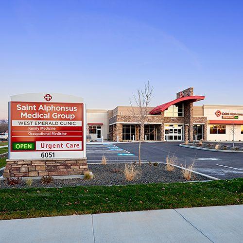 Emerald Orthopedic Clinic Urgent Care | 6051 W Emerald St, Boise, ID, 83704 | +1 (208) 302-5150