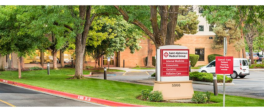 Saint Alphonsus Medical Group Curtisian Clinic Internal Medicine | 5966 W Curtisian Ave, Boise, ID, 83704 | +1 (208) 302-5400