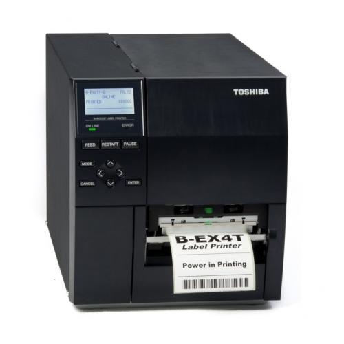 "B-EX4T2 4"" Industrial Printer"