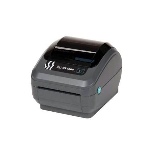 GX420D Desktop Printer