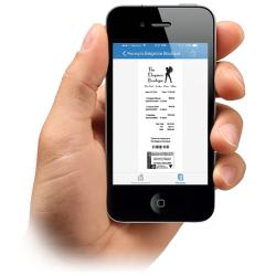Digital Receipt Solution