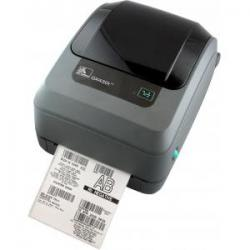 GX430T Desktop Printer
