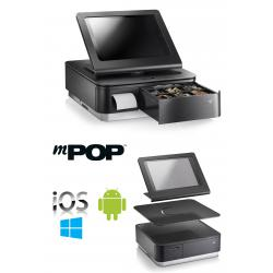 mPOP Advanced POS Solution