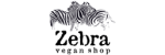 Redonner marque ZEBRA VEGAN SHOP