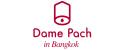 Redonner marque DAME PACH IN BANGKOK