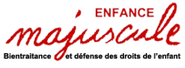 Redonner association partnaire Enfance majuscule