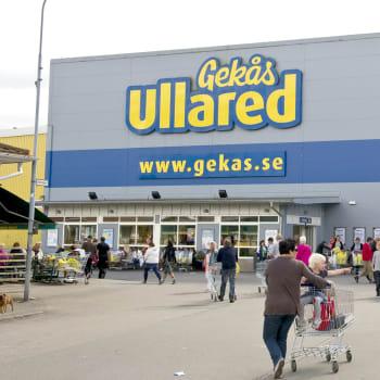Bussresa Ullared Uppsala