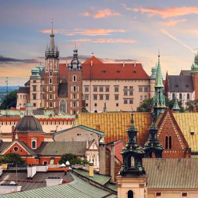 Polen runt