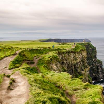 Irland ✈