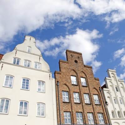 Lübeck 3 dagar