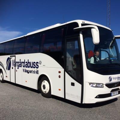 Vår delägare och bussbolag berättar sin historia