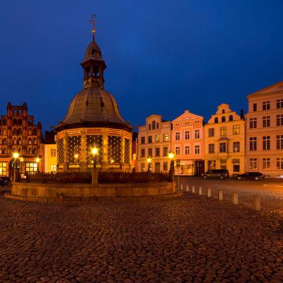 Wismar julmarknad
