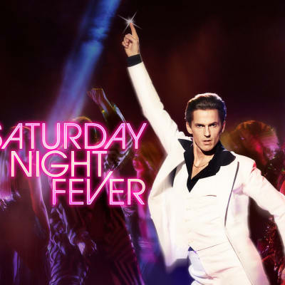Stockholmsweekend med Saturday Night Fever