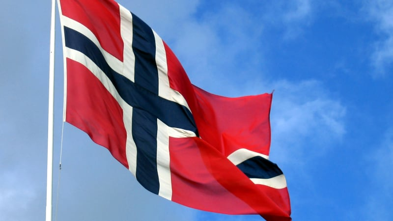 Mot Norge!