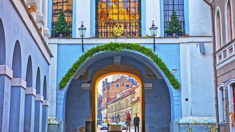 Tallinn-Riga