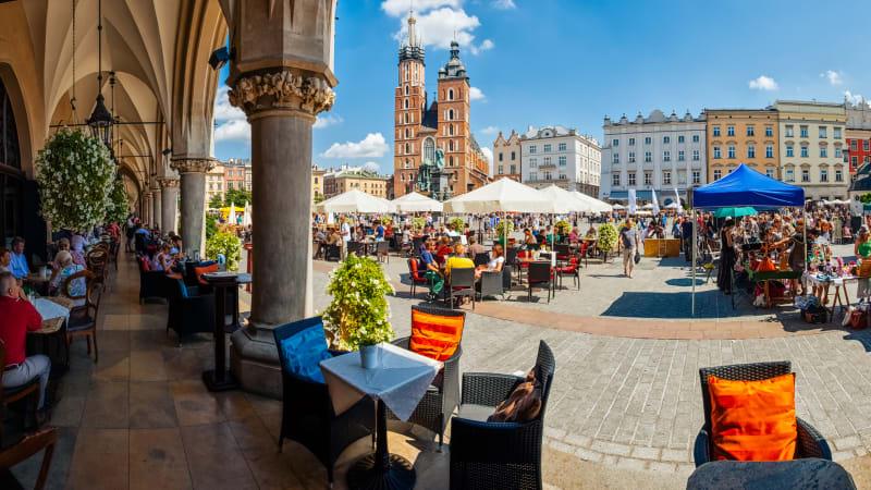 Warszawa-Krakow