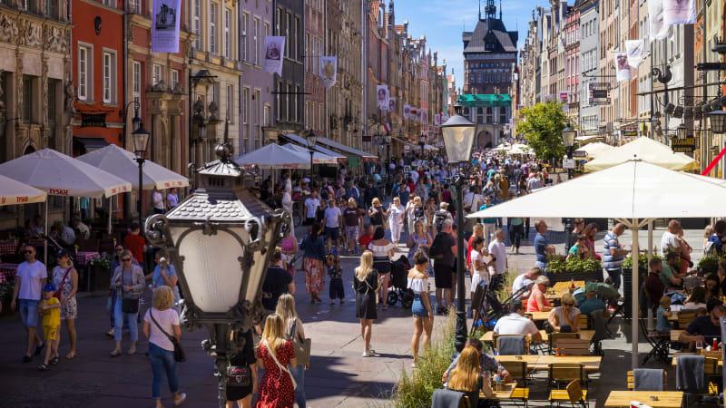 Gdynia- Gdansk