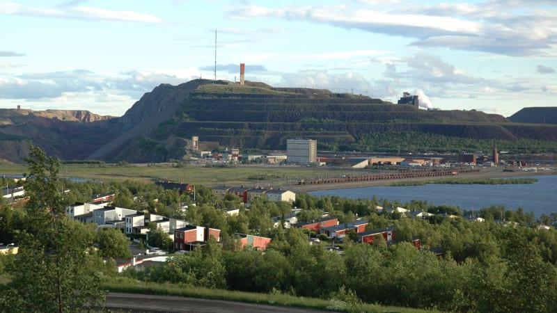 Jokkmokk - Kiruna