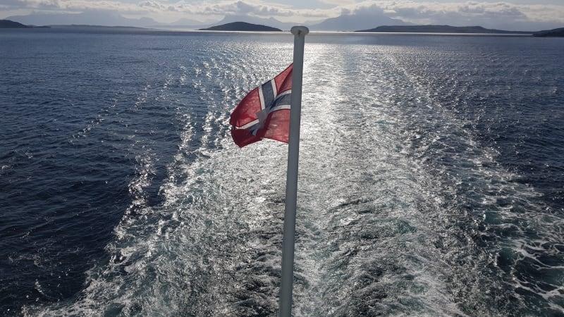 Stamsund – Helgelandskusten –Rörvik