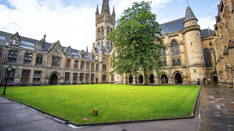 Universiteternas stad Oxford