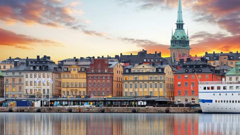 Mot Stockholm