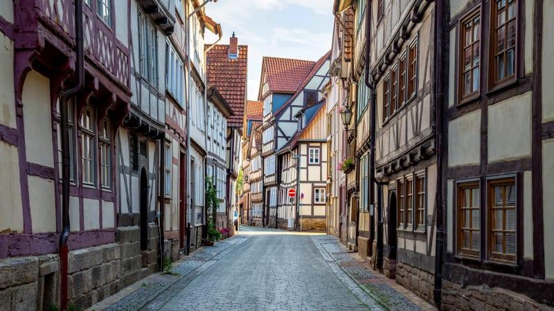 Colmar-Hannover