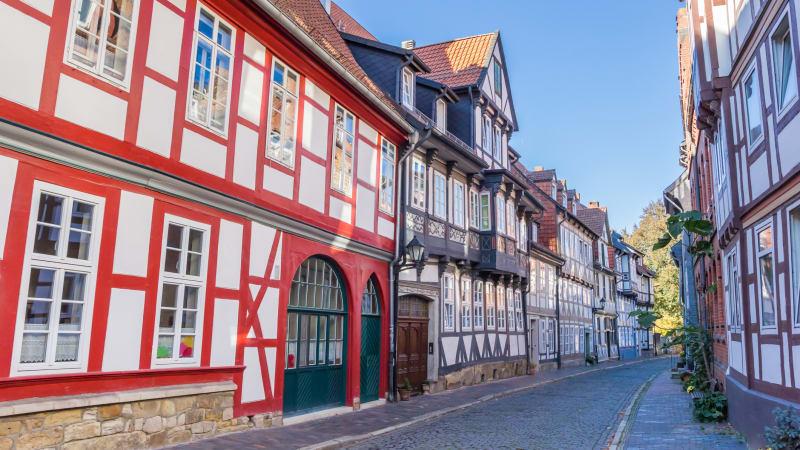 Mot Hildesheim & vinfesten!
