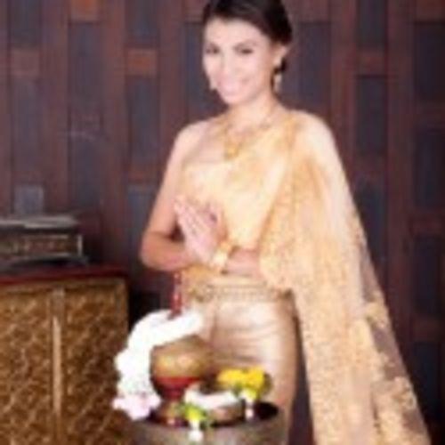 LANNA K VINOHRADY, Exclusive Thai Massage Studio