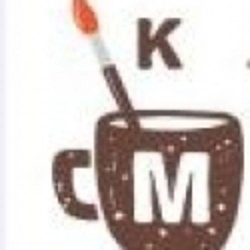 Kavárna Maluj