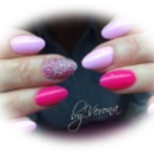 Verona- gelové nehty