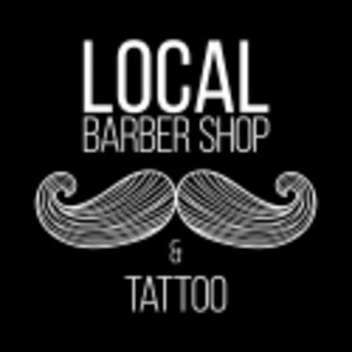 Local barber shop & Tattoo Smetanova 5