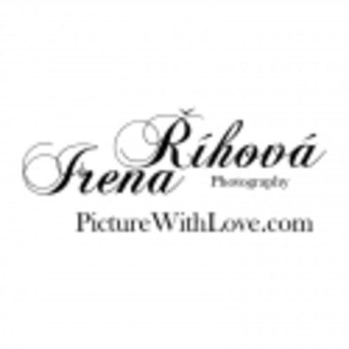 Irena Říhová - PictureWithLove.com