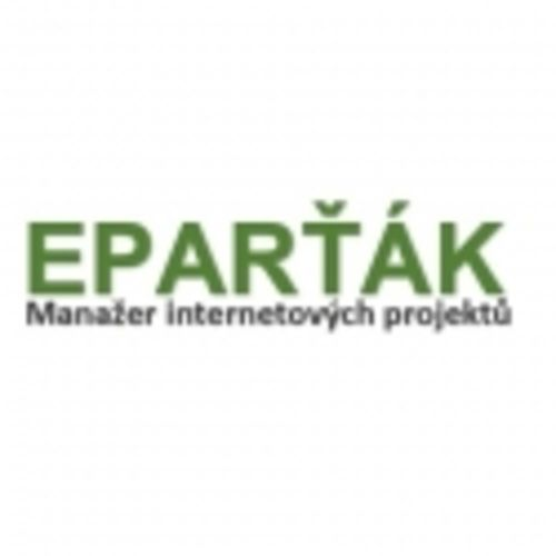 Martin Vrbeník - EPARŤÁK