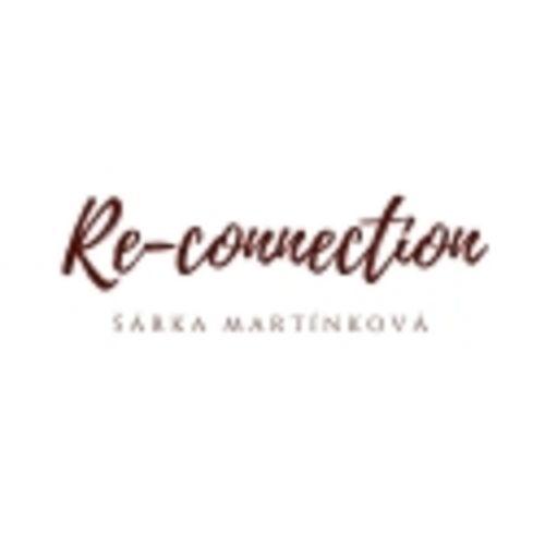 Šárka Martínková   Re-connection
