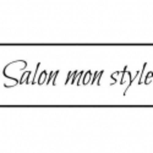 Salon mon style