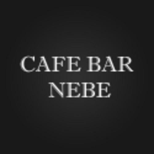 Cafe Bar Nebe