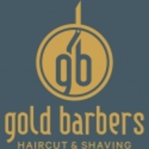 Gold Barbers