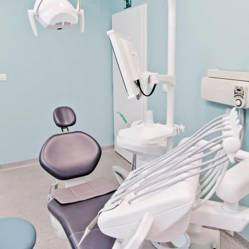 Zubní ordinace Familydent